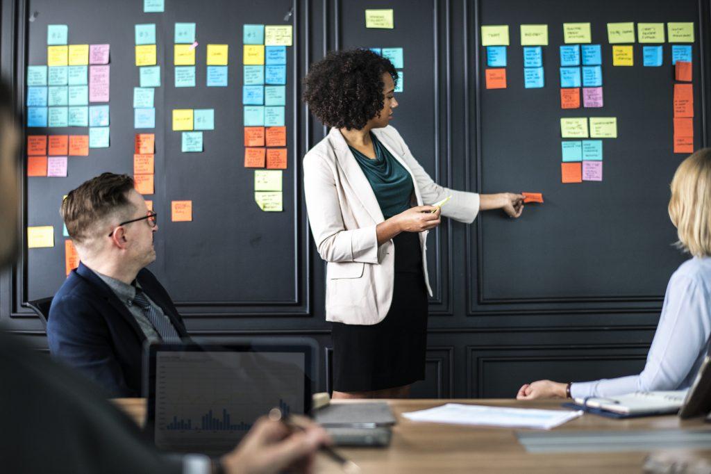 Process Development for Start-Up Business