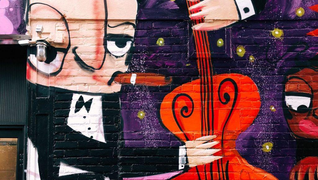 art-music