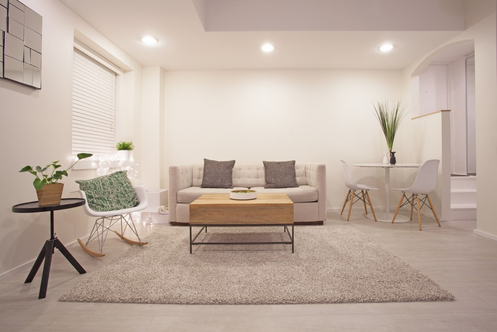 A Little Lounge Room: Excellent Ways to Decorate a Small Living Room