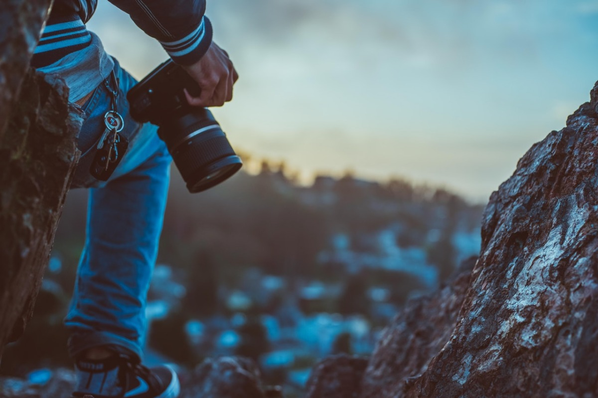 Photography Trends to Dominate in the Post-COVID-19 World